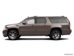 Used 2013 CADILLAC Escalade ESV Platinum Edition SUV for sale in Denham Springs, LA
