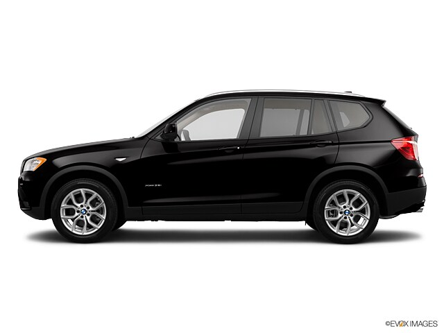 2013 bmw x3 35i owners manual