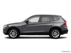2013 BMW X3 xDrive35i SAV in [Company City]