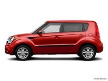 2013 Kia Soul Plus Hatchback