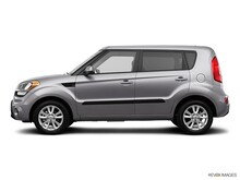 2013 Kia Soul + + Bluetooth 4 Door Hatchback