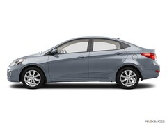 Used 2013 Hyundai Accent GLS Sedan Duluth