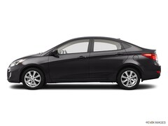 2013 Hyundai Accent GLS Sedan San Antonio TX