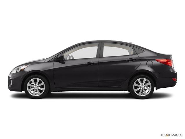 High Quality 2013 Hyundai Accent GLS Sedan