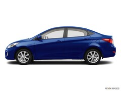2013 Hyundai Accent GLS Sedan