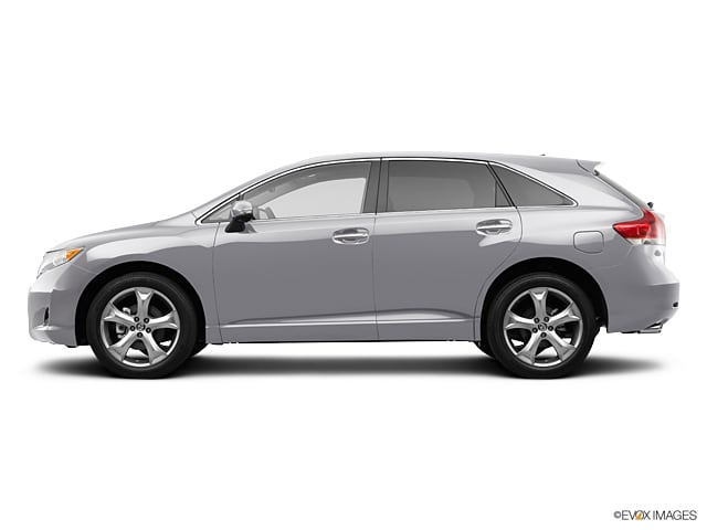 2013 Toyota Venza XLE V6 w/ NAVIGATION HEATED LEATHER PWR LIFTGATE SUV