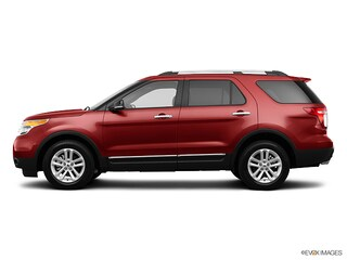 2013 Ford Explorer XLT SUV For Sale in Thornton   O'Meara Volkswagen