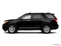 2013 Ford Explorer XLT SUV in Franklin, MA