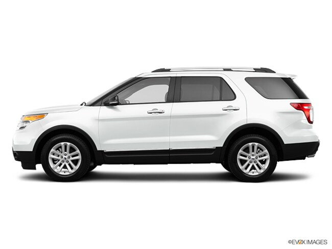 Used 2013 Ford Explorer XLT SUV 1FM5K7D84DGB07134 in Cathedral City