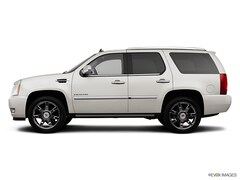 Used 2013 CADILLAC Escalade Luxury AWD Luxury  SUV in Florence, KY