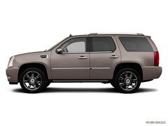 2013 CADILLAC Escalade Luxury SUV