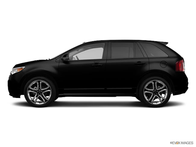 Used  Ford Edge Limited Suv In Lake Orion Mi