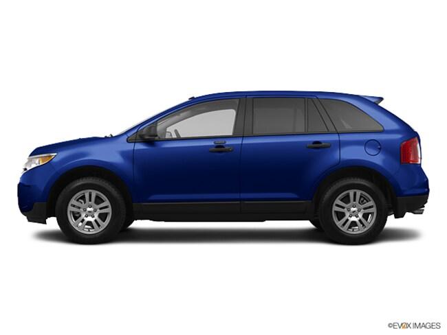 2013 Ford Edge SE SE  Crossover