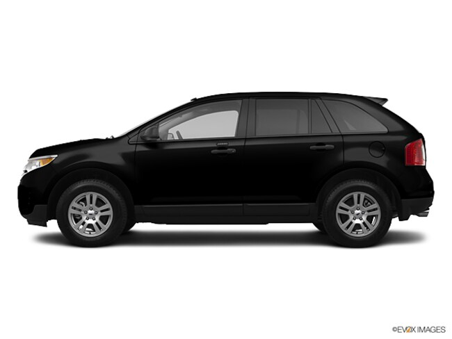 2013 Ford Edge 4dr SE AWD Sport Utility