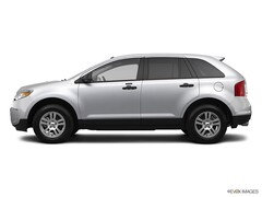 2013 Ford Edge SE Front Wheel Drive SUV
