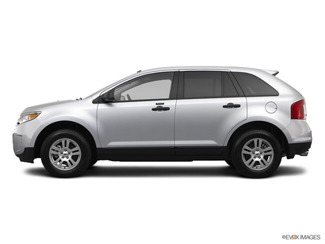 2013 Ford Edge SE Crossover SUV