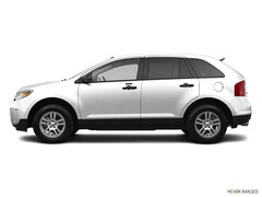 2013 Ford Edge SE AWD SUV