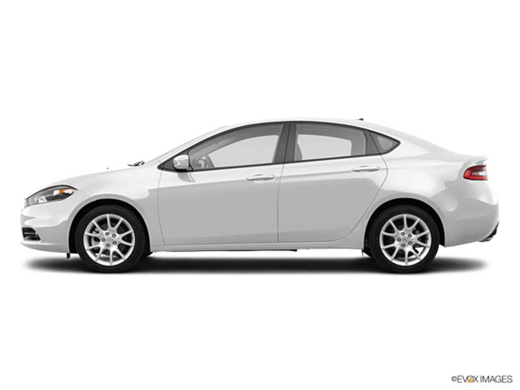 Used 2013 Dodge Dart SXT For Sale in Canon City CO | Near Pueblo