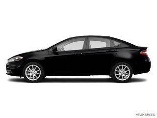 2013 Dodge Dart Rallye 4dr Sdn  *Ltd Avail* Sedan