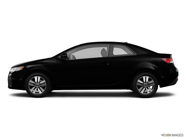 2013 Kia Forte Koup SX Coupe