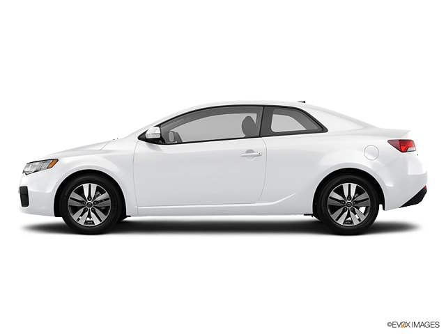 Exceptional 2013 Kia Forte Koup EX Coupe
