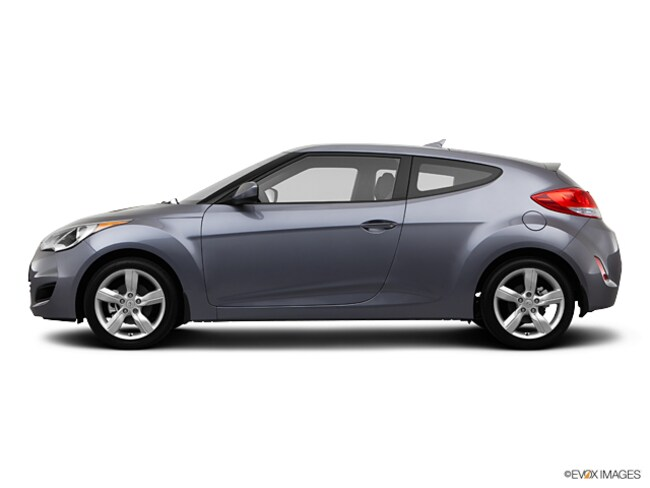 Used 2013 Hyundai Veloster Base w/Black Hatchback in Cathedral City