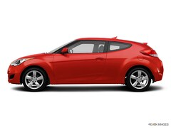 2013 Hyundai Veloster w/Black Int Coupe