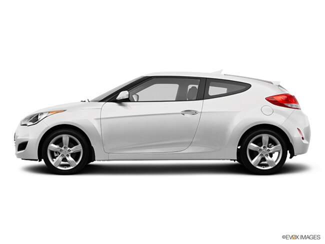 Used 2013 Hyundai Veloster Hatchback in Johnstown, PA