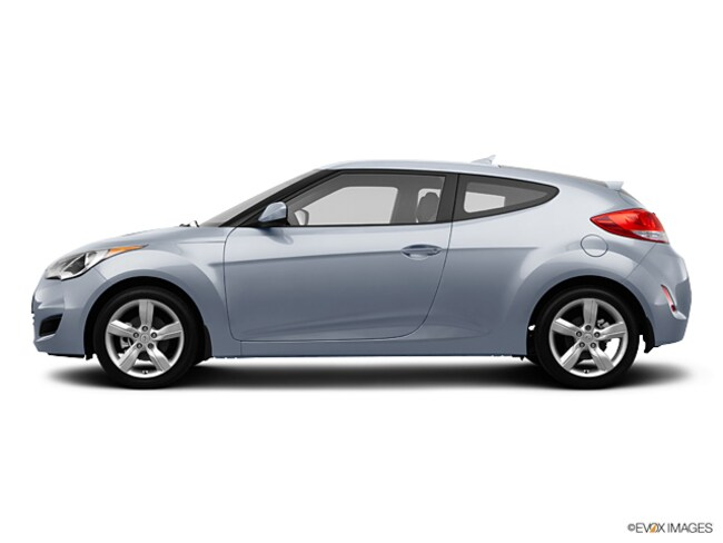 Used 2013 Hyundai Veloster Turbo For Sale At Barber Ford Of