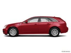 Used 2013 Cadillac CTS 3.0L Wagon 1G6DA8E56D0110044 for sale in Stroudsburg, PA