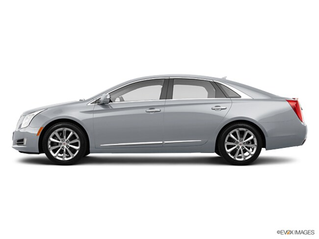 Used 2013 Cadillac XTS Luxury Sedan in Burnham, PA