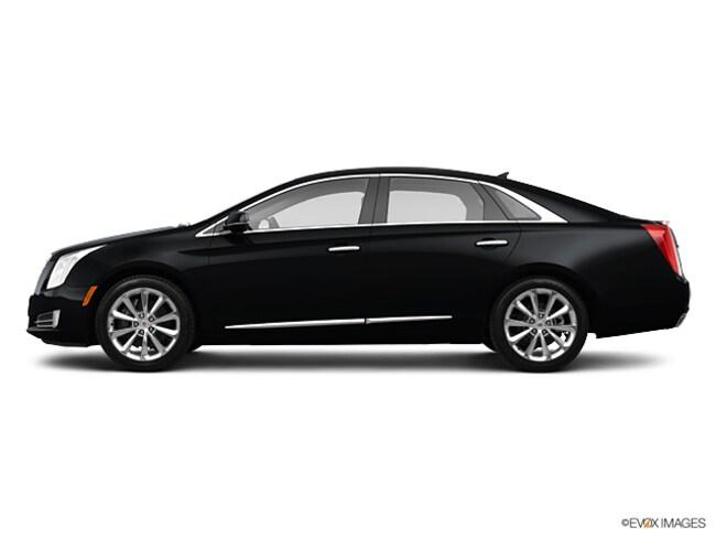 Used 2013 CADILLAC XTS Luxury AWD Sedan near Albany NY