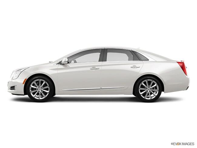 2013 CADILLAC XTS Standard Sedan