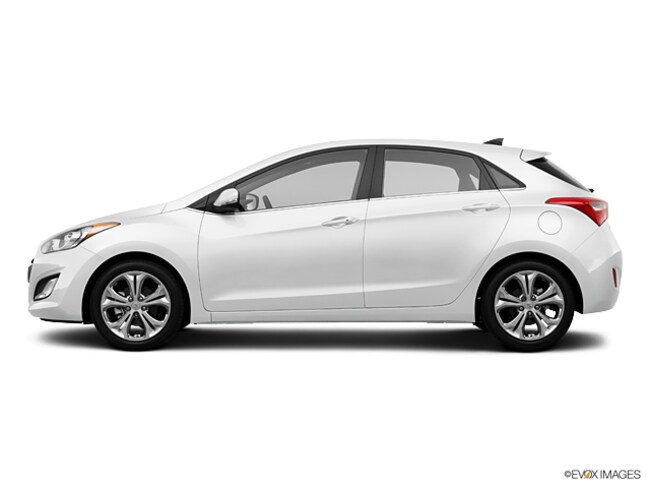 Used 2013 Hyundai Elantra GT For Sale | Waipahu HI
