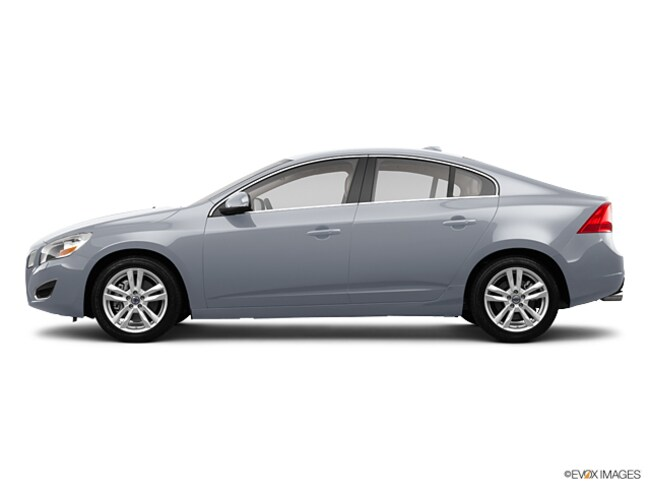 New 2013 Volvo S60 T5 Premier Sedan For Sale/Lease Midlothian, VA