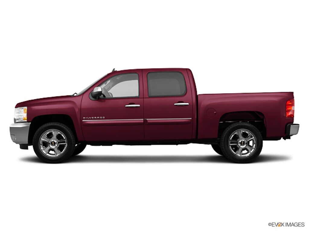 Miles Chevrolet Decatur Il >> 2013 Chevrolet Silverado 1500 Lt For Sale In Decatur Il