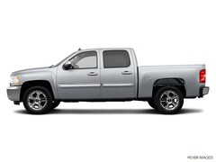 Used pickup trucks 2013 Chevrolet Silverado 1500 LT 4WD Crew Cab 143.5 LT for sale near you in Grand Junction, CO