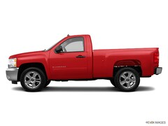 2013 Chevrolet Silverado 1500 Work Truck FT2770A