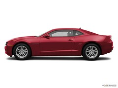 Used 2013 Chevrolet Camaro 1LT Coupe 2G1FB1E3XD9184462 for sale near Forth Worth, TX at Hiley Hyundai