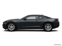 2013 Chevrolet Camaro 2LT Coupe