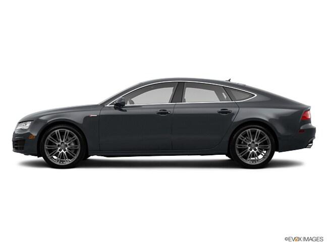 Used Audi A T Premium Tiptronic Sedan For Sale - Beechmont audi