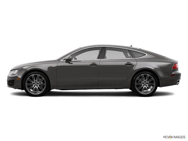 2013 Audi A7 3.0T Premium Quattro Sedan