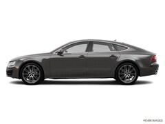 2013 Audi A7 3.0 Prestige Sedan