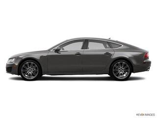 2013 Audi A7 3.0T Prestige (Tiptronic) Sedan