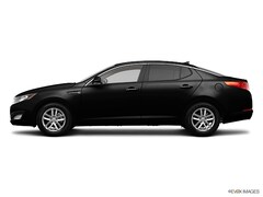 used 2013 Kia Optima LX Sedan for sale in Savannah