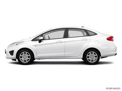 Used 2013 Ford Fiesta S Sedan under $20,000 for Sale in Dickson City