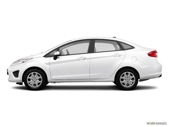 2013 Ford Fiesta SE (Inspected Wholesale) Sedan