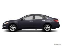 2013 Nissan Altima 2.5 SV 4dr Car
