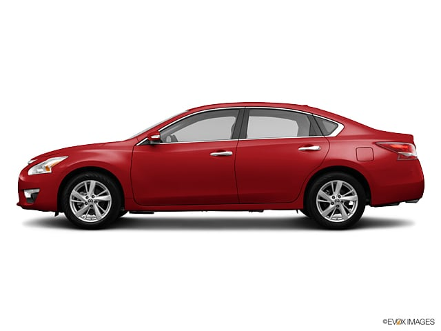 Used 2013 Nissan Altima For Sale | Greensboro NC