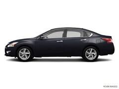 Used 2013 Nissan Altima 2.5 SV Sedan for sale in Charlottesville